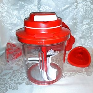 Tupperware Power Chef